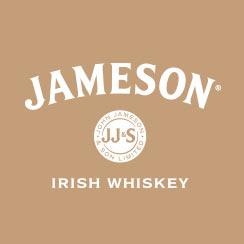 Logo Jameson Whisky Kunde von Tafel Tattoo